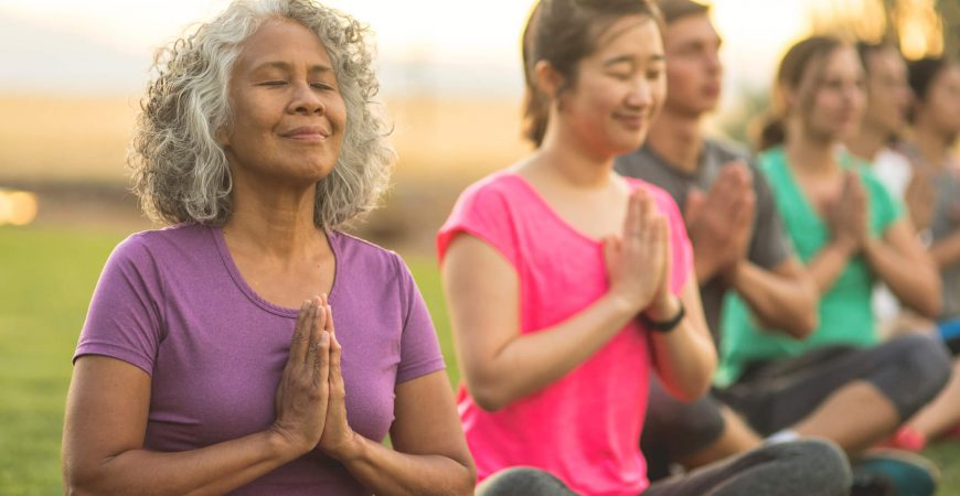 Guest Post: The Importance of Mental and Physical Health in Senior Citizens