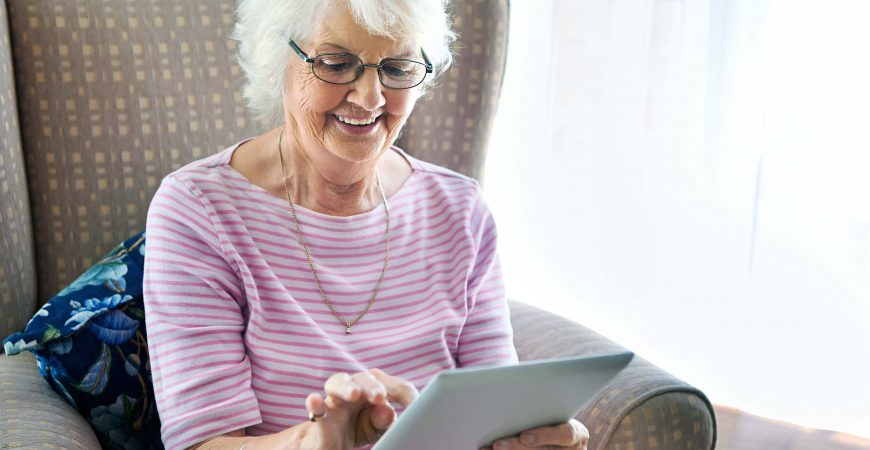 Introducing Technology to People with Dementia and Intellectual Disabilities
